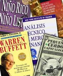 Mejores libros de finanzas que no te puedes perder
